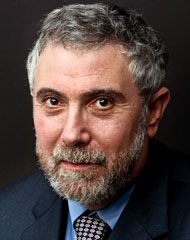 Photo : Paul Krugman